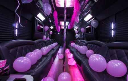 oakville limo service