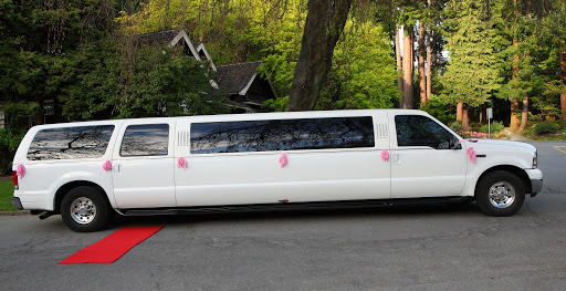 oakville wedding limousines