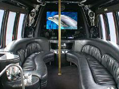 oakville wedding limos